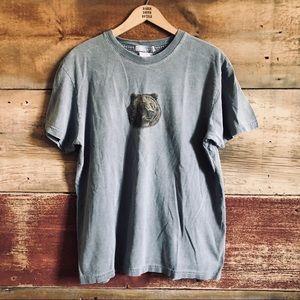 Vintage bear tee